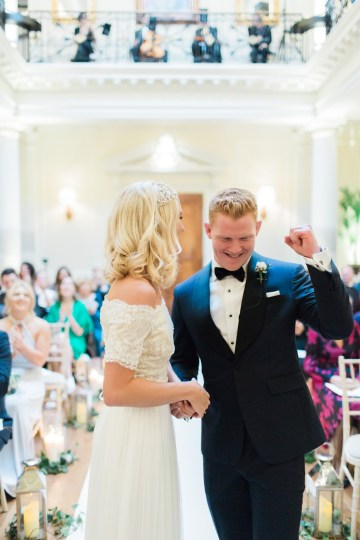 Luxurious English Wedding With Great Gatsby Vibes – Jacob and Pauline Photography 14