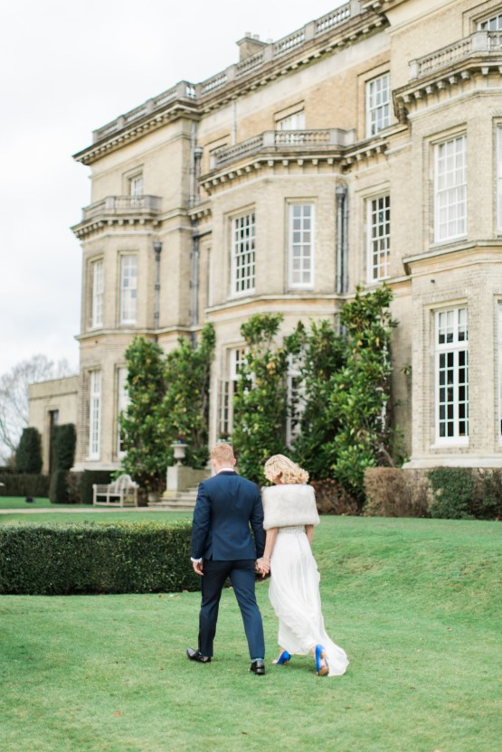 Luxurious English Wedding With Great Gatsby Vibes – Jacob and Pauline Photography 18