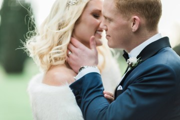 Luxurious English Wedding With Great Gatsby Vibes – Jacob and Pauline Photography 35