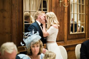 Luxurious English Wedding With Great Gatsby Vibes – Jacob and Pauline Photography 40