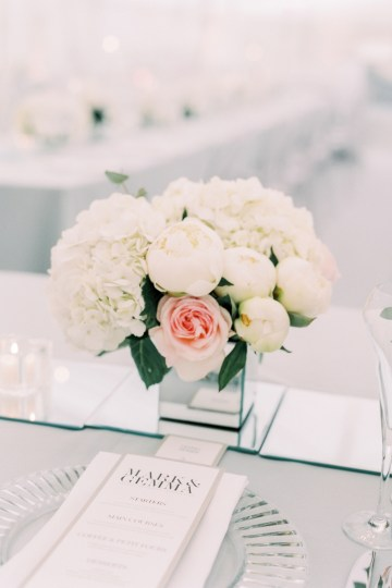 Luxurious Peony Filled Wedding At Home – Katie Julia – Lily and Sage 21