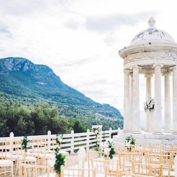 Magical and Stylish Ancient Mallorca Wedding – Pere y Marga Fotografia 32