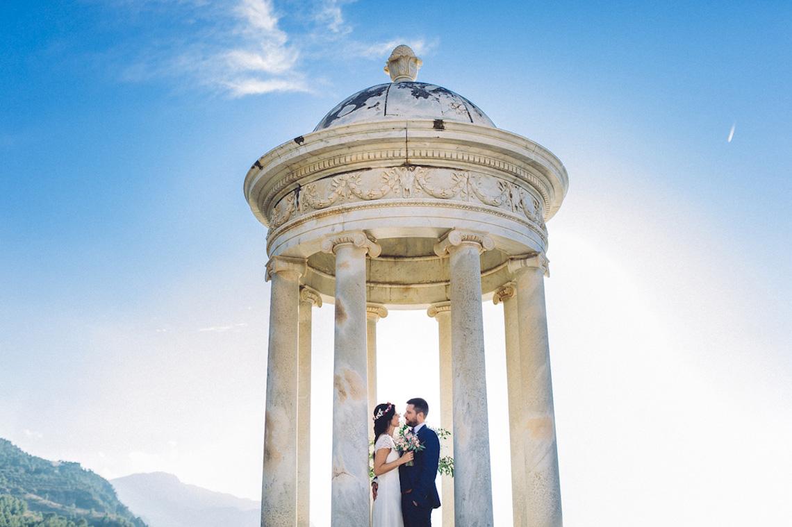 Magical and Stylish Ancient Mallorca Wedding – Pere y Marga Fotografia 40