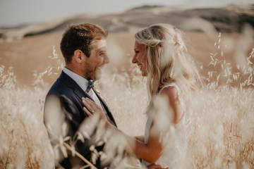 Rustic Dreamy and Intimate Italian Wedding – Federica Cavicchi 11