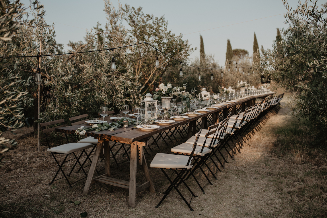 Rustic Dreamy and Intimate Italian Wedding – Federica Cavicchi 16
