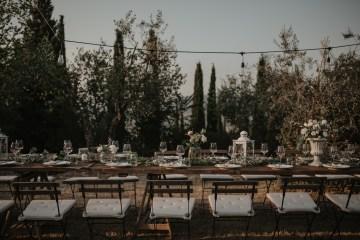 Rustic Dreamy and Intimate Italian Wedding – Federica Cavicchi 17