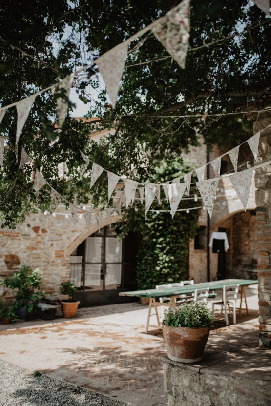 Rustic Dreamy and Intimate Italian Wedding – Federica Cavicchi 22