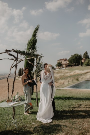 Rustic Dreamy and Intimate Italian Wedding – Federica Cavicchi 28