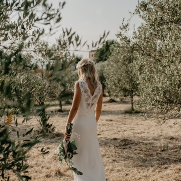 Rustic Dreamy and Intimate Italian Wedding – Federica Cavicchi 33