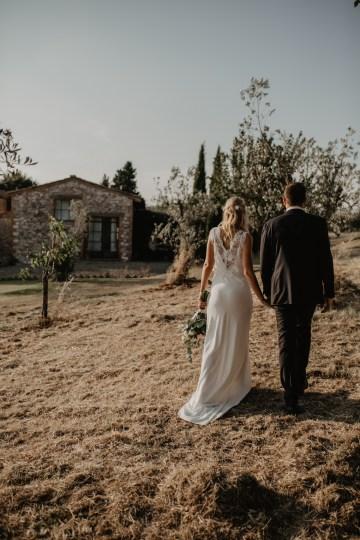 Rustic Dreamy and Intimate Italian Wedding – Federica Cavicchi 34
