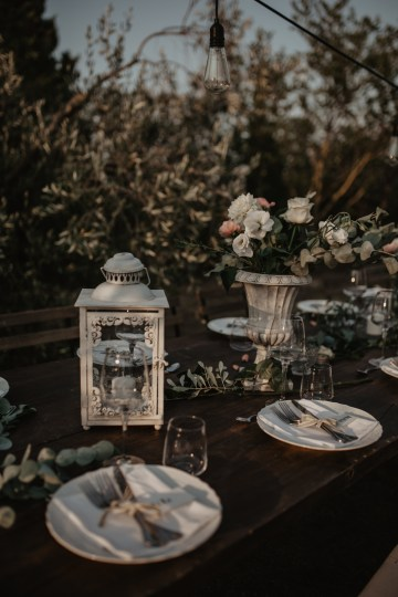 Rustic Dreamy and Intimate Italian Wedding – Federica Cavicchi 35