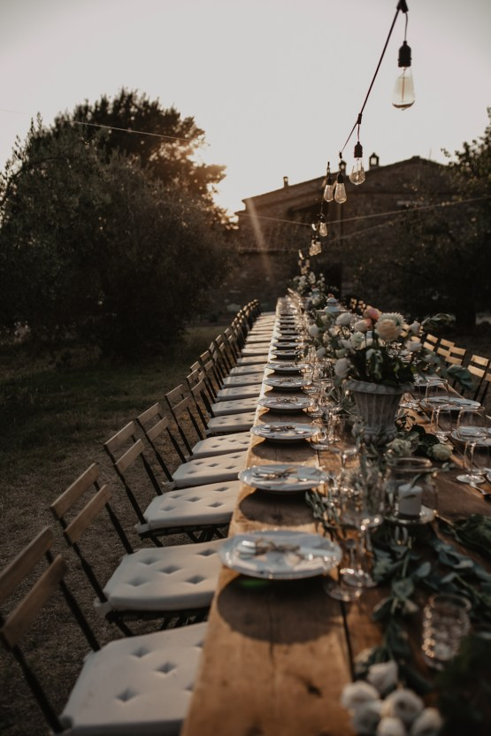 Rustic Dreamy and Intimate Italian Wedding – Federica Cavicchi 38