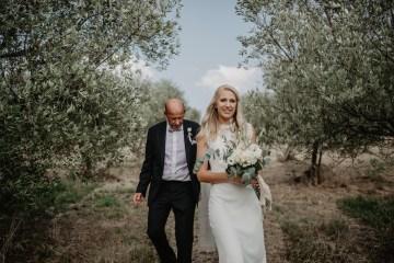 Rustic Dreamy and Intimate Italian Wedding – Federica Cavicchi 6