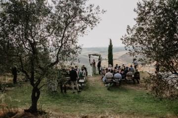 Rustic Dreamy and Intimate Italian Wedding – Federica Cavicchi 7