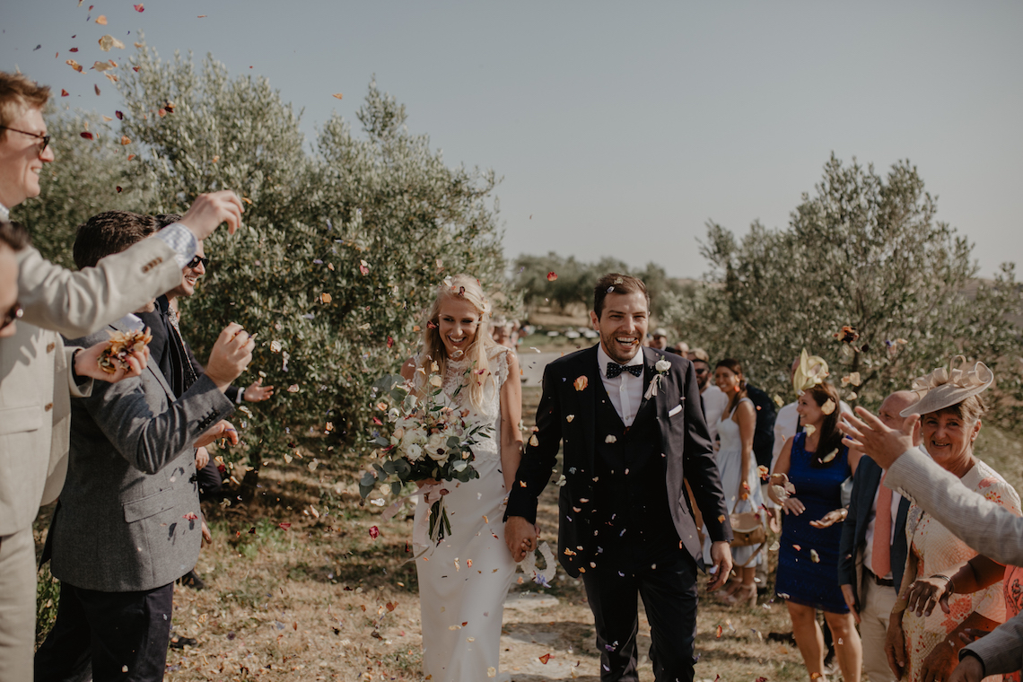 Rustic Dreamy and Intimate Italian Wedding – Federica Cavicchi 9