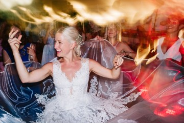 Rustic English Countryside Marquee Wedding | Babb Photo 16