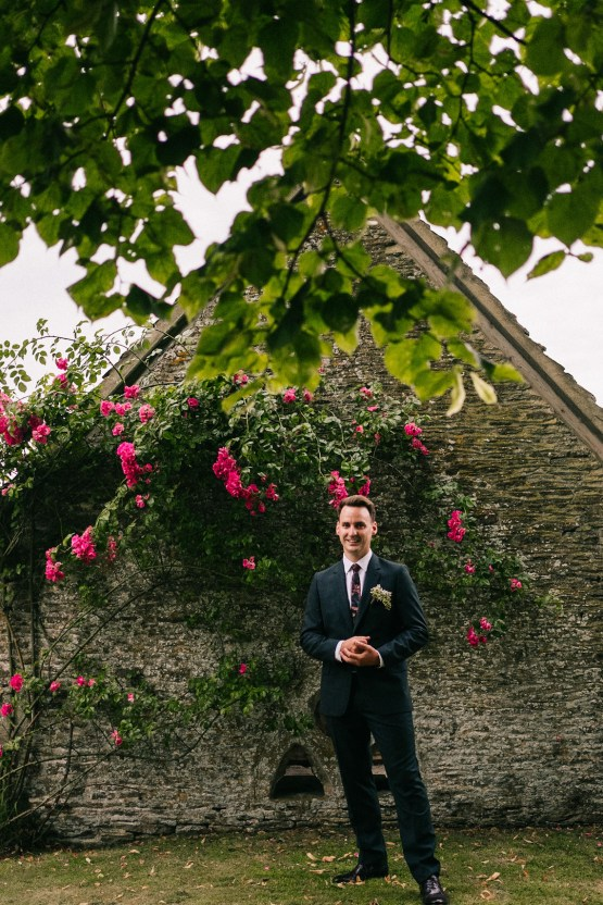 Rustic English Countryside Marquee Wedding | Babb Photo 29