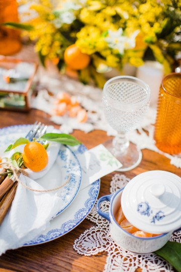Tangerine and Turquoise Portugal Wedding Inspiration – Edgar Dias Photography 12