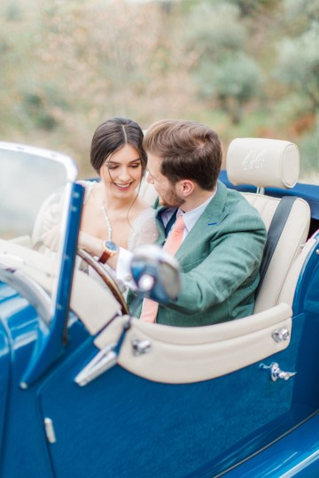 Tangerine and Turquoise Portugal Wedding Inspiration – Edgar Dias Photography 2