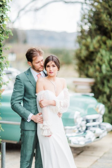 Tangerine and Turquoise Portugal Wedding Inspiration – Edgar Dias Photography 21