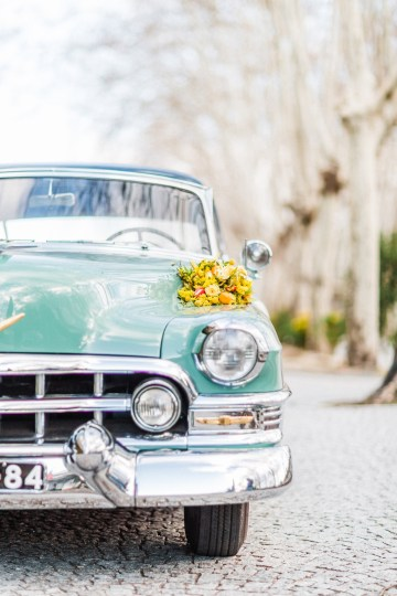 Tangerine and Turquoise Portugal Wedding Inspiration – Edgar Dias Photography 33