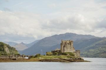 Wild & Adventurous Isle of Skye Elopement   Your Adventure Wedding 1