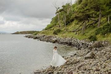 Wild & Adventurous Isle of Skye Elopement   Your Adventure Wedding 10