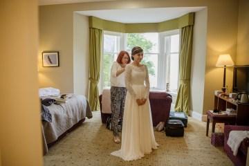 Wild & Adventurous Isle of Skye Elopement   Your Adventure Wedding 5
