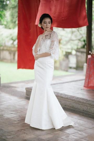 Zen Balinese Wedding Inspiration With A Dazzling Tiara   Nej Photo   Chere Weddings 22
