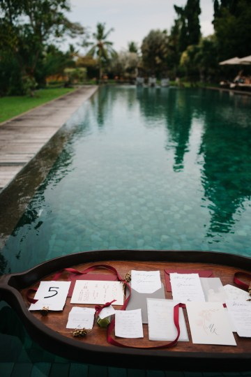 Zen Balinese Wedding Inspiration With A Dazzling Tiara   Nej Photo   Chere Weddings 60
