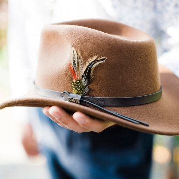 Country Western Meets Hip Brooklyn Elopement – Common Dove Photography 9