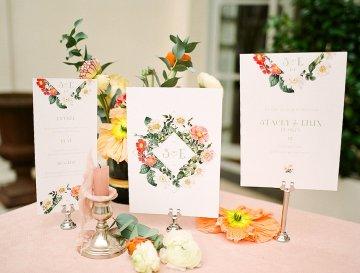 Elegant Blush Parisian Bridal Inspiration Featuring Luxurious Veils and Boudoir Ideas – Bonphotoge 72