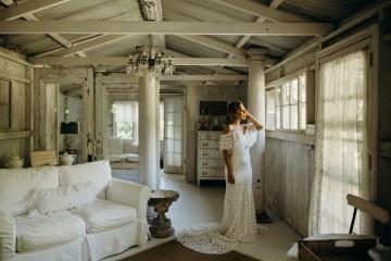 Glamorous and Tropical Hawaiian Wedding Inspiration – Melissa Ergo Photography 1