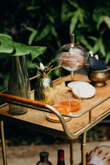 Glamorous and Tropical Hawaiian Wedding Inspiration – Melissa Ergo Photography 33