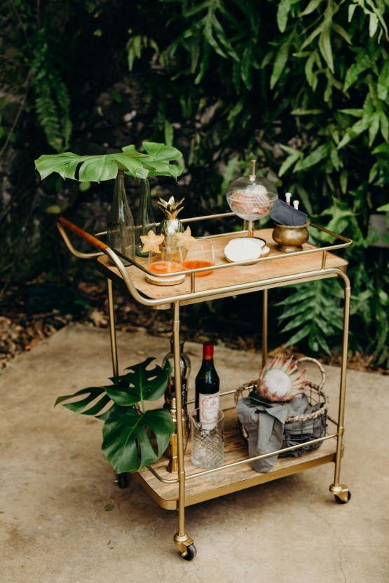 Glamorous and Tropical Hawaiian Wedding Inspiration – Melissa Ergo Photography 34