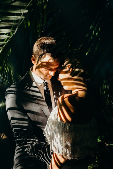 Glamorous and Tropical Hawaiian Wedding Inspiration – Melissa Ergo Photography 41
