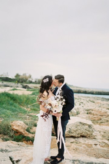 Organic and Foraged Romantic Puglia Wedding Inspiration – Lace and Luce 19