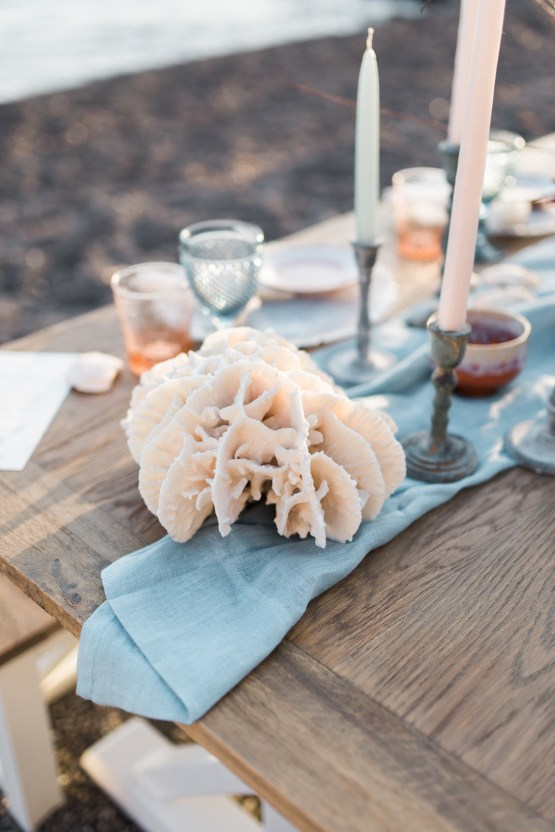 Seashell Wedding Ideas From The Beaches Of Greece – George Liopetas 31