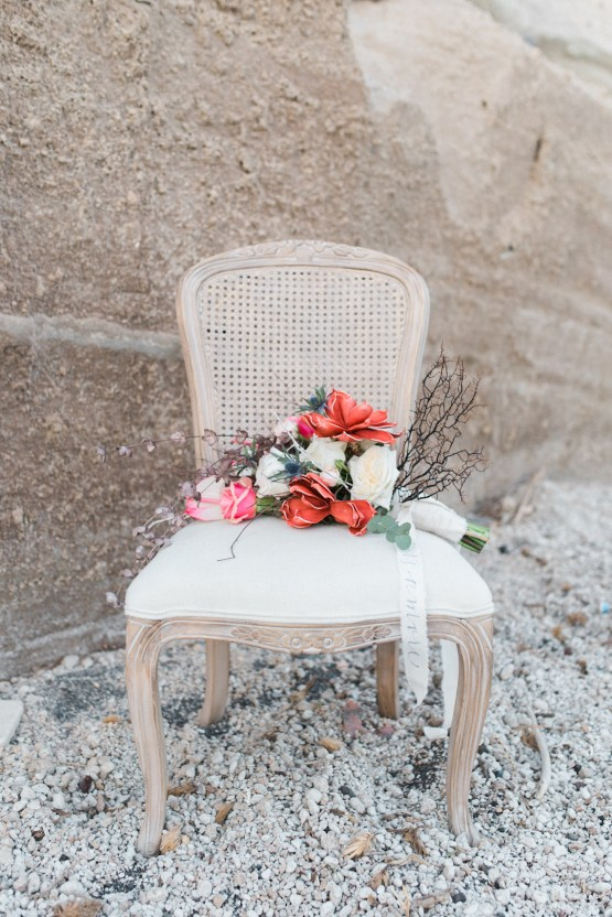 Seashell Wedding Ideas From The Beaches Of Greece – George Liopetas 41