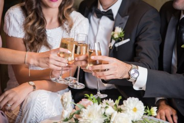 The Perfect Groom Groomsmen and Bridesmaid Gifts – Movado Watches – Kay Jewelers – Aisle Society 11