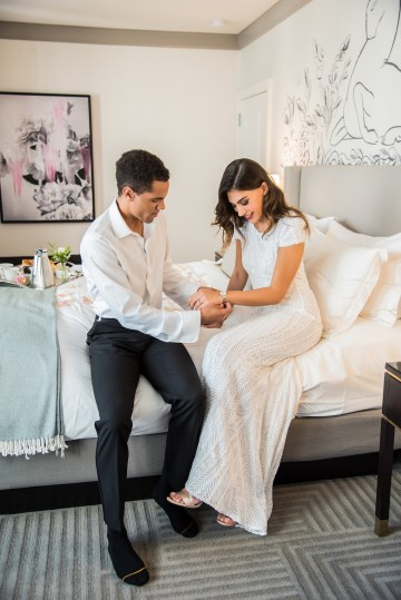 The Perfect Groom Groomsmen and Bridesmaid Gifts – Movado Watches – Kay Jewelers – Aisle Society 23