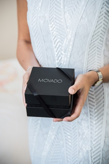 The Perfect Groom Groomsmen and Bridesmaid Gifts – Movado Watches – Kay Jewelers – Aisle Society 24