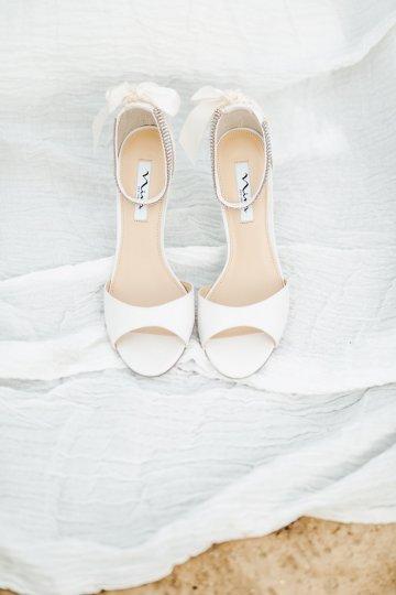 Beach Boho Wedding Inspiration With Agate Ideas – Stefanie Lange 34