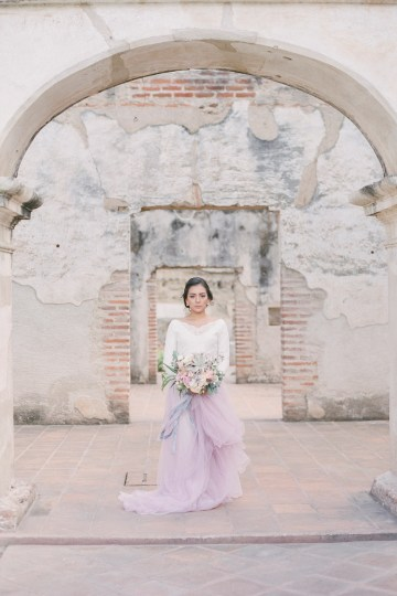Dreamy Pink Guatamalan Bridal Inspiration – LeeYen Photography 22