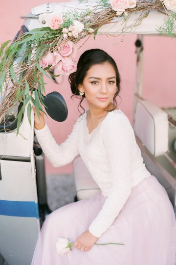 Dreamy Pink Guatamalan Bridal Inspiration – LeeYen Photography 34