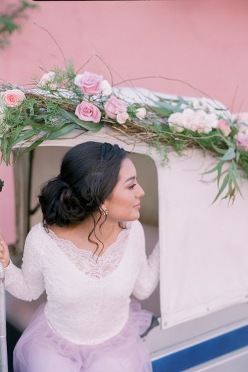 Dreamy Pink Guatamalan Bridal Inspiration – LeeYen Photography 36