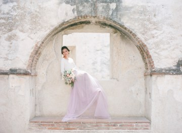 Dreamy Pink Guatamalan Bridal Inspiration – LeeYen Photography 41