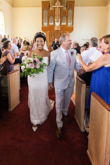 Elegant and Formal Calistoga Wine Country Wedding – Julie Kay Kelly 14
