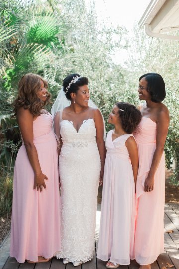 Elegant and Formal Calistoga Wine Country Wedding – Julie Kay Kelly 25