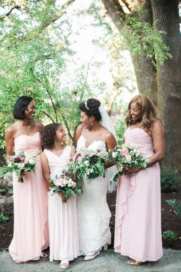 Elegant and Formal Calistoga Wine Country Wedding – Julie Kay Kelly 26